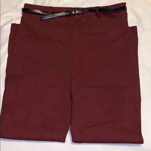 Forever 21 skinny pants